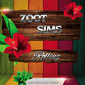 Rolling by Zoot Sims