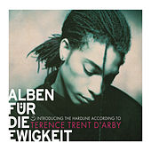 Introducing The Hardline According To Terence Trent D'Arby (Alben für die Ewigkeit) von Terence Trent D'Arby
