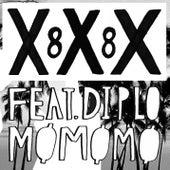 Xxx 88 von Mø