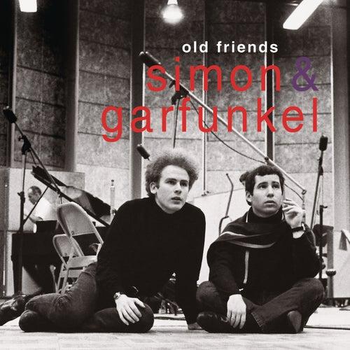 Old Friends by Simon & Garfunkel