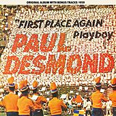 First Place Again (Original Album Plus Bonus Tracks 1960) by Paul Desmond