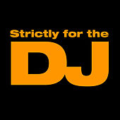 Strictly for The DJ Volume 2 by Various Artists