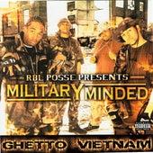 Ghetto Vietnam von R.B.L. Posse
