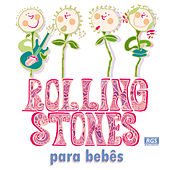 Rolling Stones Para Bebês by Sweet Little Band