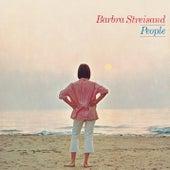 People de Barbra Streisand