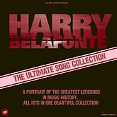 The Ultimate Song Collection de Harry Belafonte