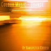 Orange by Colourmusic