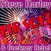 Mr Soft (Live) by Steve Harley