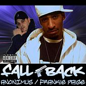 Fall Back (feat. Frankie Paige) by Anonimus
