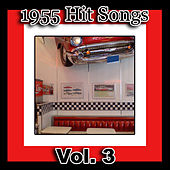 1955 Hit Songs, Vol. 3 de Various Artists
