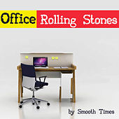Office Rolling Stones de Smooth Times