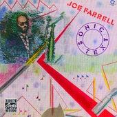 Sonic Text (Reissue) de Joe Farrell