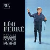 Paname de Leo Ferre