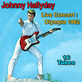 Olympia 1962 (Live Concert) di Johnny Hallyday