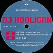 Space Girl Remix by DJ Hooligan
