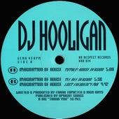 Imagination of House by DJ Hooligan