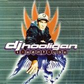 I Want You by DJ Hooligan