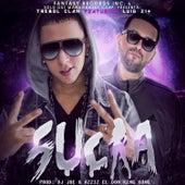 Sucia (feat. Lui-G 21+) - Single by Trebol Clan