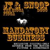 Mandatory Business (Single) de JT the Bigga Figga
