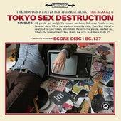 Singles by Tokyo Sex Destruction