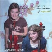 Ampersand - Katie & Liz Davis by FiddleSticks