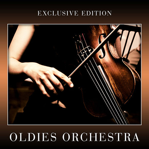 Oldies Orchestra by Various Artists