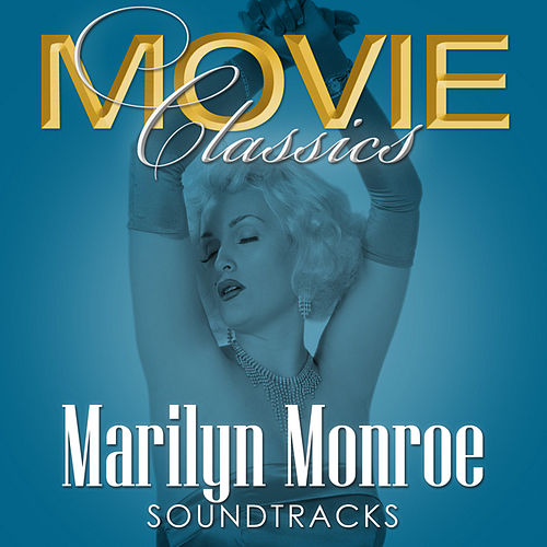 Marilyn Monroe Original Soundtracks by Frankie Vaughn