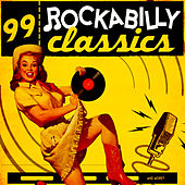 99 Rockabilly Classics and More by Various Artists