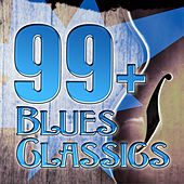 99+ Blues Classics de Various Artists