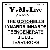 V.M. Live Series 1, Volume 5 by Various Artists