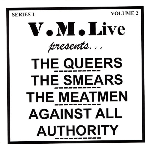 V.M. Live Series 1, Volume 2 by Various Artists
