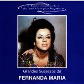 Grandes Sucessos De by Fernanda Maria