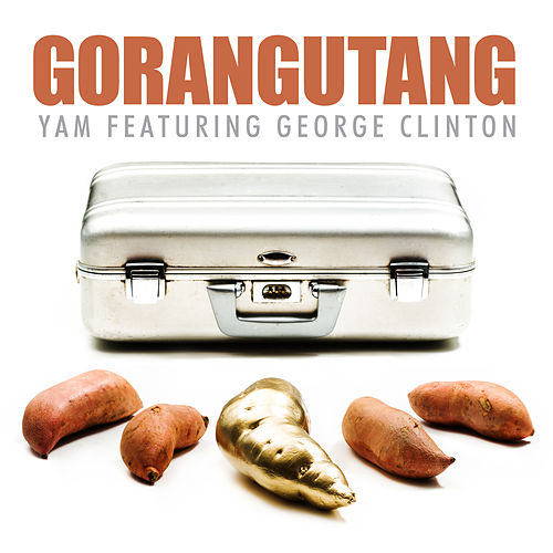Yam - Single by George Clinton
