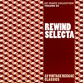 Rewind Selecta: Up Tempo Collection, Vol. 3 by Various Artists