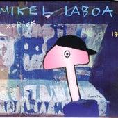 Xoriek 17 de Mikel Laboa