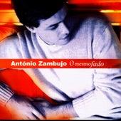 O Mesmo Fado de António Zambujo