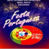 Festa Portuguesa by Various Artists