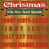 Christmas With Miss Butch Records by Various Artists