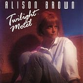 Twilight Motel de Alison Brown