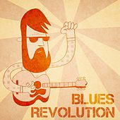 Blues Revolution de Various Artists