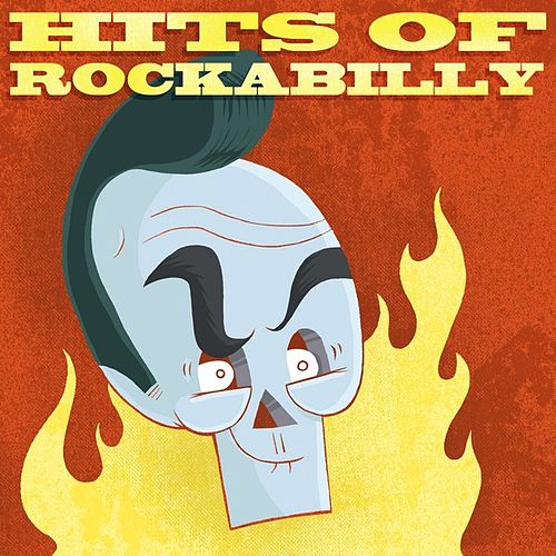 Hits of Rockabilly by Various Artists