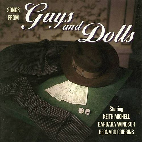 Songs From Guys & Dolls by Various Artists