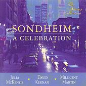 Sondheim - A Celebration by Stephen Sondheim