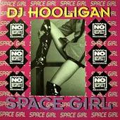 Space Girl by DJ Hooligan