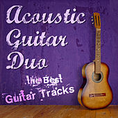 The Best Guitar Tracks de Acoustic Guitar Duo