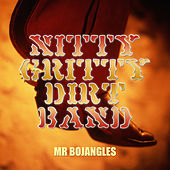 Mr Bojangles by Nitty Gritty Dirt Band