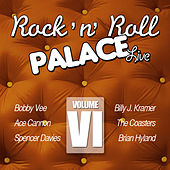 Rock & Roll Palace - Live - Vol. VI by Various Artists