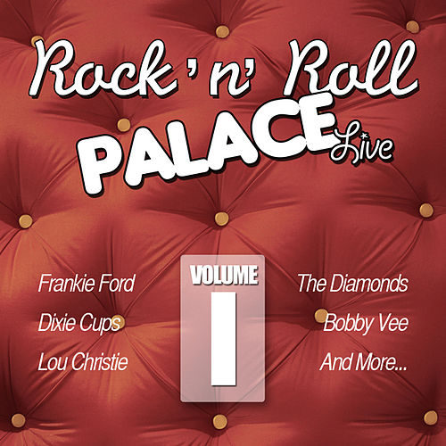 Rock 'n Roll Palace - Live - Vol. I by Various Artists
