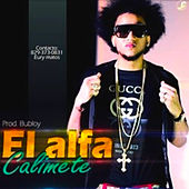 El Calimete - Single di Alfa