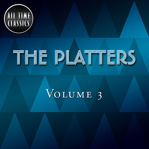 Vol.3 by The Platters